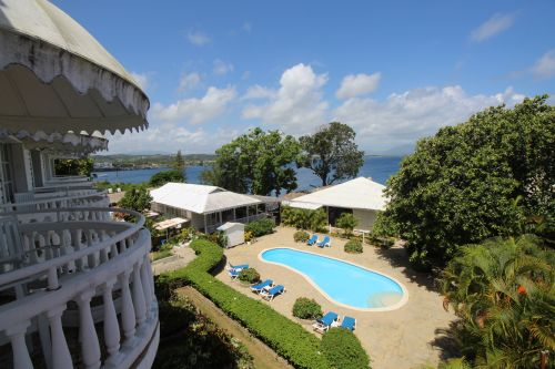 #0 Oceanfront Hotel for sale in Sosua