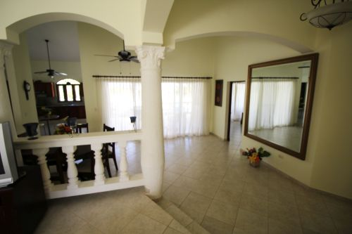 #6 Family villa located in quiet residential area close to the beach