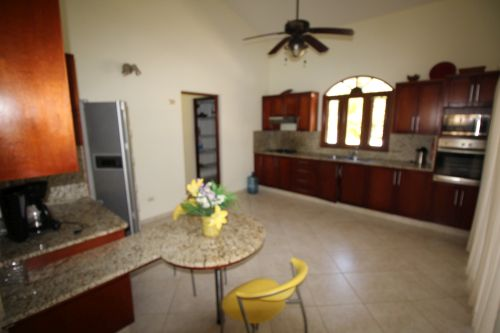 #4 Family villa located in quiet residential area close to the beach