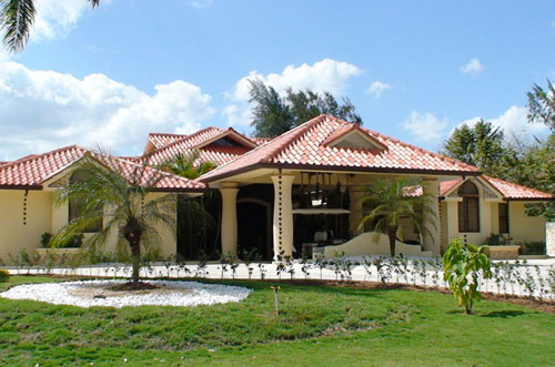 #3 Beautiful villa close to the beach- Casa de Campo