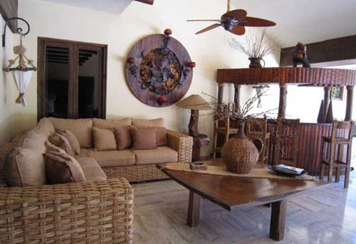 #6 Beautiful villa close to the beach- Casa de Campo