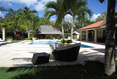 #1 Beautiful villa close to the beach- Casa de Campo