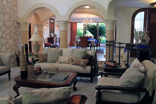 #4 Nice villa in popular gated community - Casa de Campo