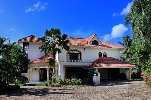 #9 Nice villa in popular gated community - Casa de Campo