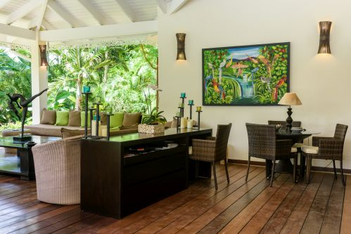 #6 Spacious villa just footsteps from the beach in Las Terrenas