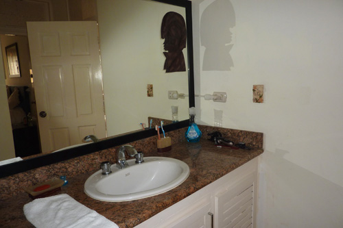 #6 One bedroom apartment in downtown Sosua