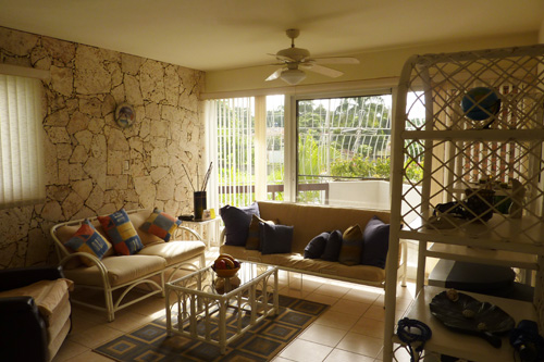 #9 One bedroom apartment in downtown Sosua