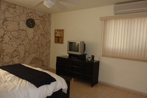 #4 One bedroom apartment in downtown Sosua