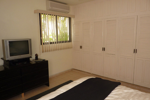 #5 One bedroom apartment in downtown Sosua