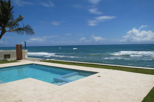 #4 Huge beach house with pool in Cabarete