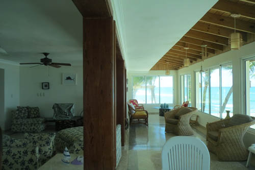 #1 Huge beach house with pool in Cabarete