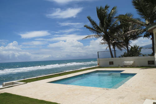#6 Huge beach house with pool in Cabarete