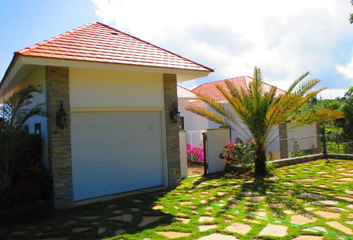 #1 Beautiful 5 bedroom villa in gated community offering super ocean view