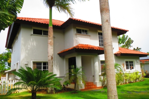 #3 Lovely villa located in a quiet gated community