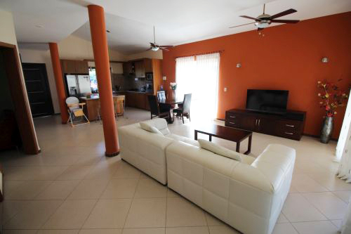 #8 Great 3 bedroom villa with ocean views in Sosua