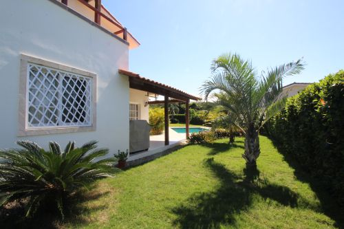 #0 Great 3 bedroom villa with ocean views in Sosua