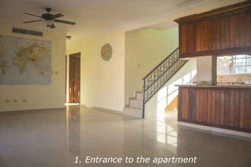 #1 Luxury penthouse in Punta Cana only 150 meters from the beach