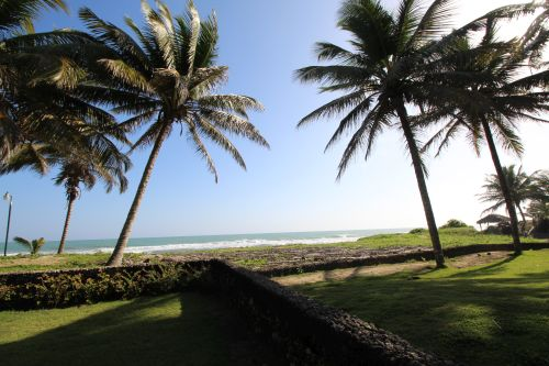 #3 Beachfront house in a gated community greatly reduced