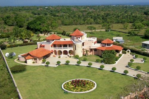 #0 Gorgeous Dream Villa Sosua Luxury Caribbean Homes