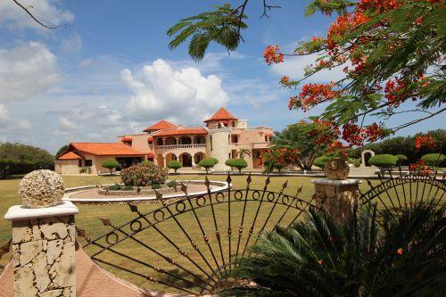 #3 Gorgeous Dream Villa Sosua Luxury Caribbean Homes
