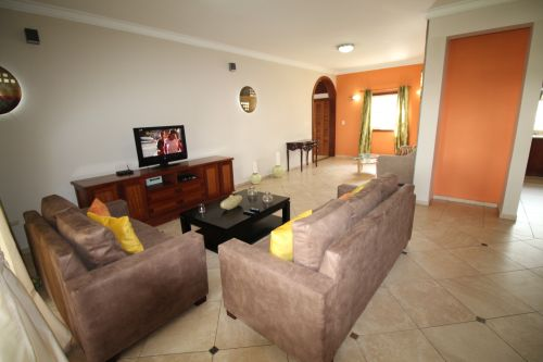 #3 Luxurious Cabarete beachside condo with 3 bedrooms