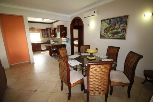 #4 Luxurious Cabarete beachside condo with 3 bedrooms
