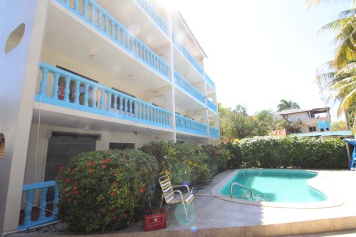 #9 Condo Hotel close to the beach in Sosua
