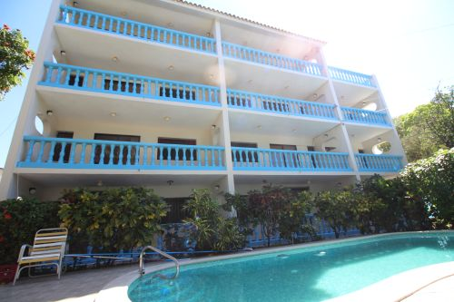 #0 Condo Hotel close to the beach in Sosua