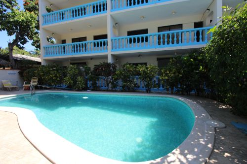 #2 Condo Hotel close to the beach in Sosua