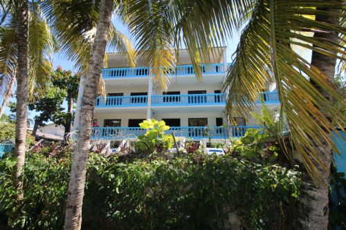 #1 Condo Hotel close to the beach in Sosua