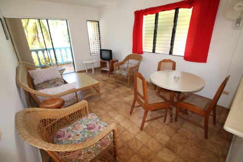 #4 Condo Hotel close to the beach in Sosua