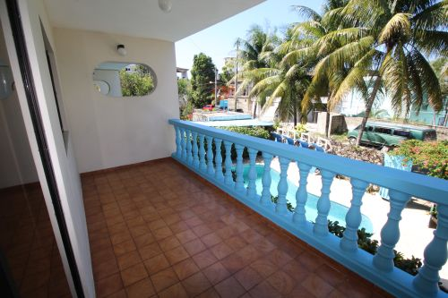 #8 Condo Hotel close to the beach in Sosua