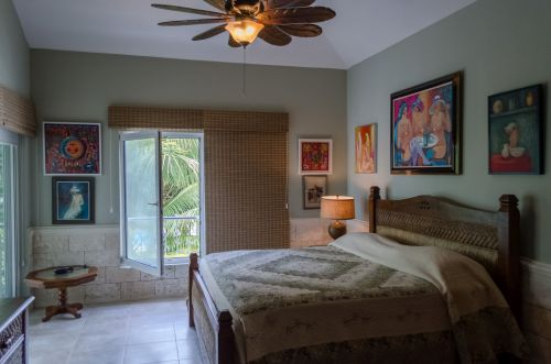 #11 Oceanfront penthouse with three bedrooms for sale in Sosua