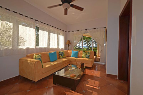 #9 Magnificent Beachfront Luxury Villa in secured gated community