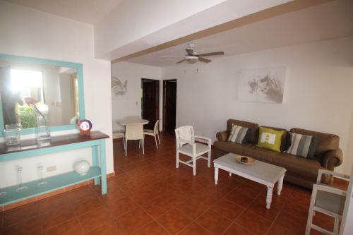 #6 Two bedroom condo for sale in Cabarete
