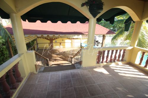 #15 Excellent investment opportunity to buy in downtown Sosua