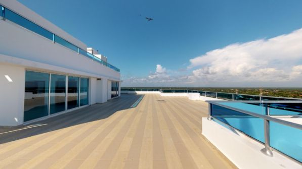 #1 Hugh Beachfront Penthouse for sale in Juan Dolio