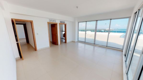 #3 Hugh Beachfront Penthouse for sale in Juan Dolio