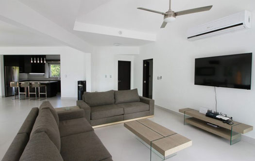#9 Huge Modern Familiy Villa with Pool in gated development