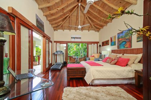 #0 Beautiful Balinese Style Villa with 4 bedrooms