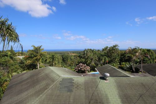 #13 Charming Sosua villa with a large lot and ocean views