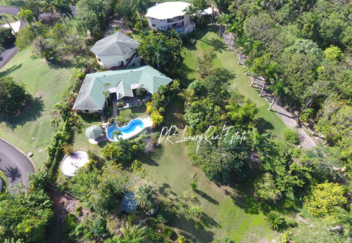 #5 Charming Sosua villa with a large lot and ocean views