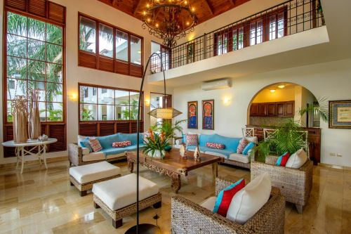 #3 Stunning mansion for sale in Casa de Campo