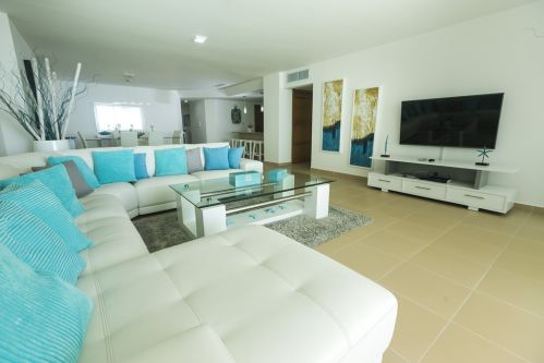 #2 Luxury Beachfront Penthouse for sale in Juan Dolio
