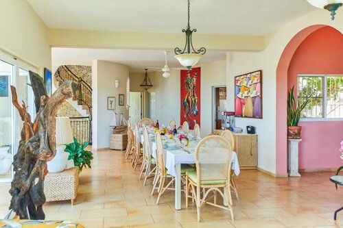 #4 Superb ocean view villa with excellent rental potential