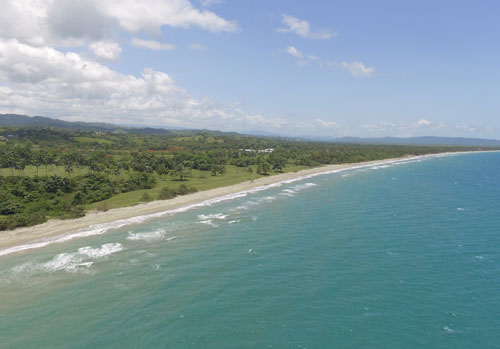 #7 Stunning Beachfront Land With Wide Frontage