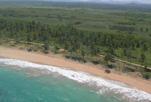 #4 Beachfront development land in Punta Cana