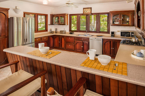 #5 Large family home just a short walk to the Beach