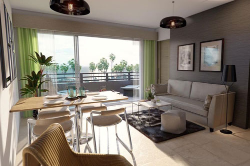 #5 Beautifully designed villas in gated community