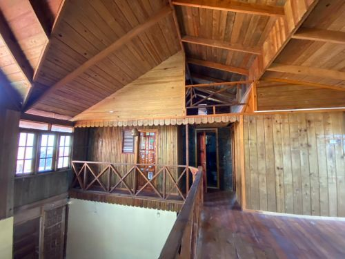 #5 Beautiful wooden house with ocean view for sale